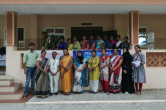 Community Oriented Programme – Health Care